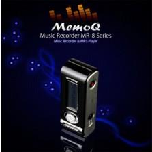 [MR-820(2GB)] 강의회의 어학학습 영어회화 디지털음성 휴대폰 전화통화 계약소송  보이스레코더