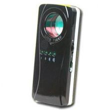 [WCS-007] 국내최초 유무선 도청, 숨김카메라 탐지기 레이저탐지거리10M 진동모드탐색 LED신호강도표시