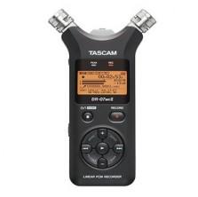 TASCAM DR-07MK2 (2G) LINEAR PCM/IC RECODER 레코더
