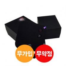[무가입][무약정] AG 로라 위치추적기 차량용GPS 30일 무선작동